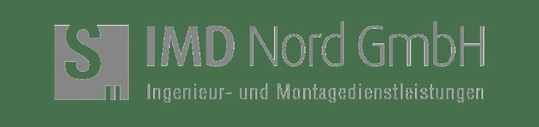 Logo IMD Nord - Startseite