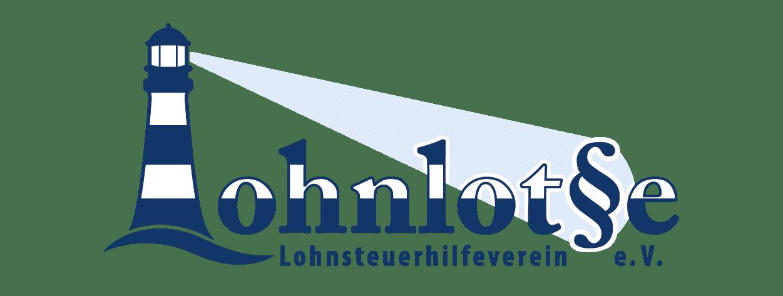 Logo Lohnlotse - Startseite