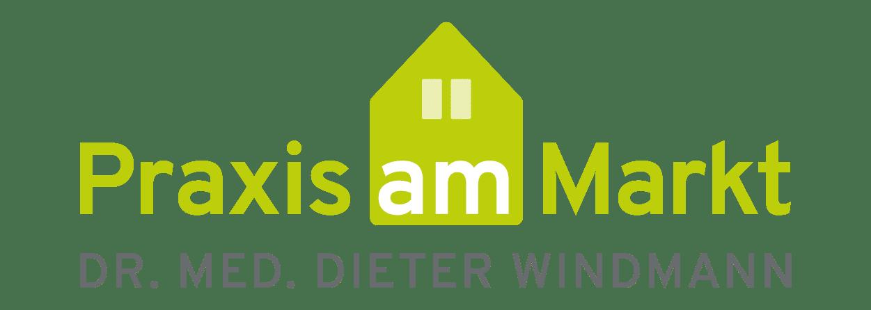 Logo Praxis am Markt - Startseite